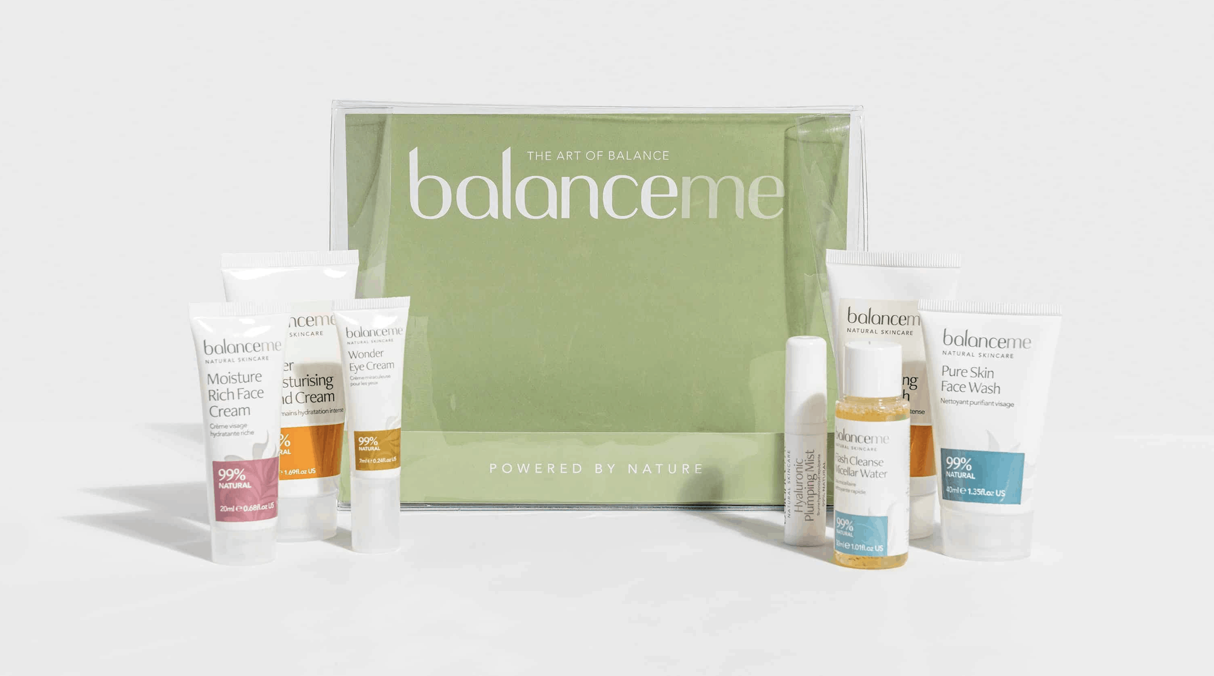 branded ecommerce packaging
