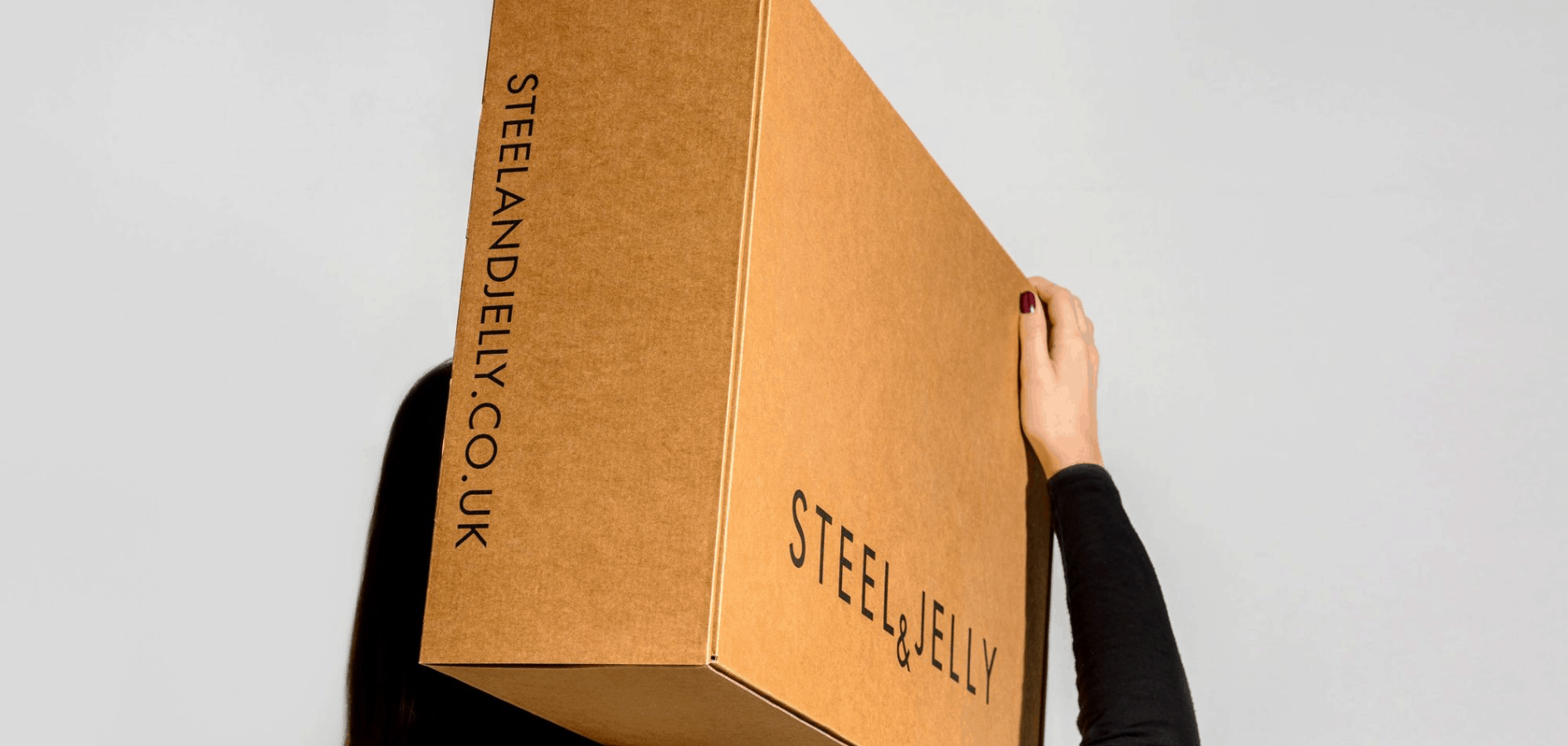 durable and eco-friendly corrugated postal shipper for ecommerce orders