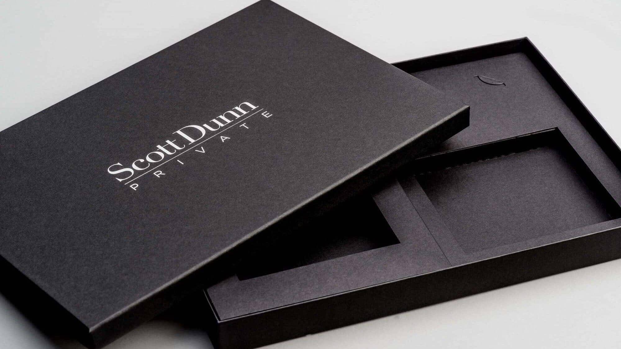 scott dunn rigid boxes