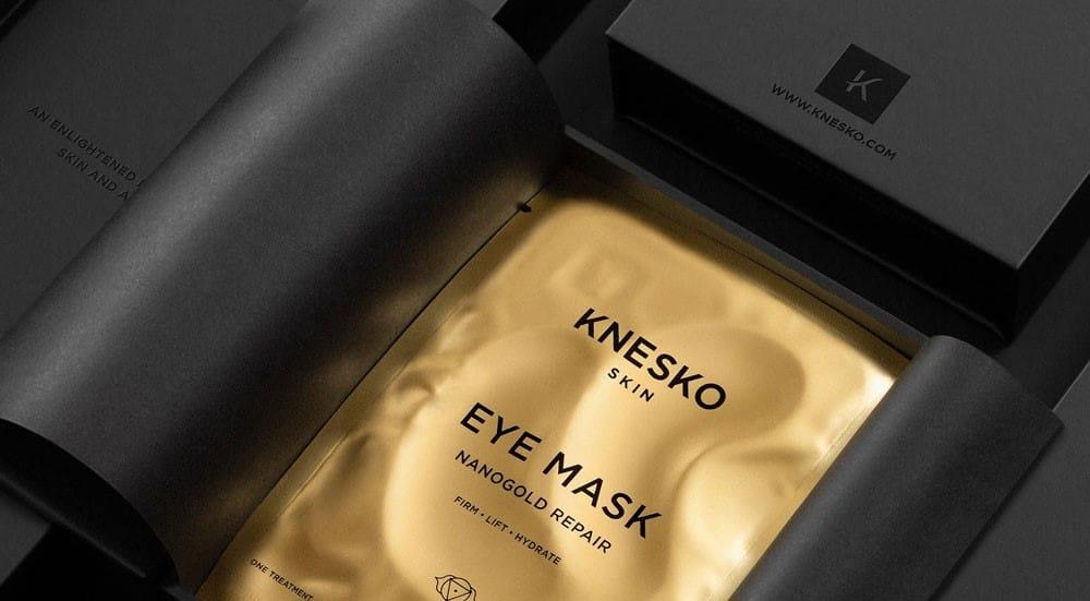 the Knesko Skin's Luxury Gift Boxes